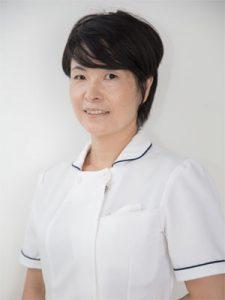 小守恵子(こもりけいこ)